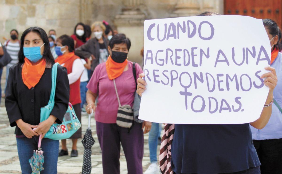 Banco de Datos e Información de Violencia contra Mujeres en Oaxaca arrancará con más de 8 mil expedientes