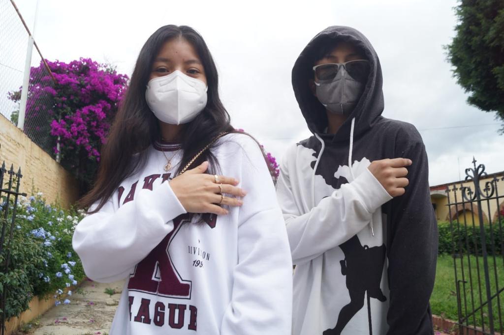 Vacunan contra Covid-19 a otros 15 niños en Oaxaca, gracias a amparos contra el gobierno federal