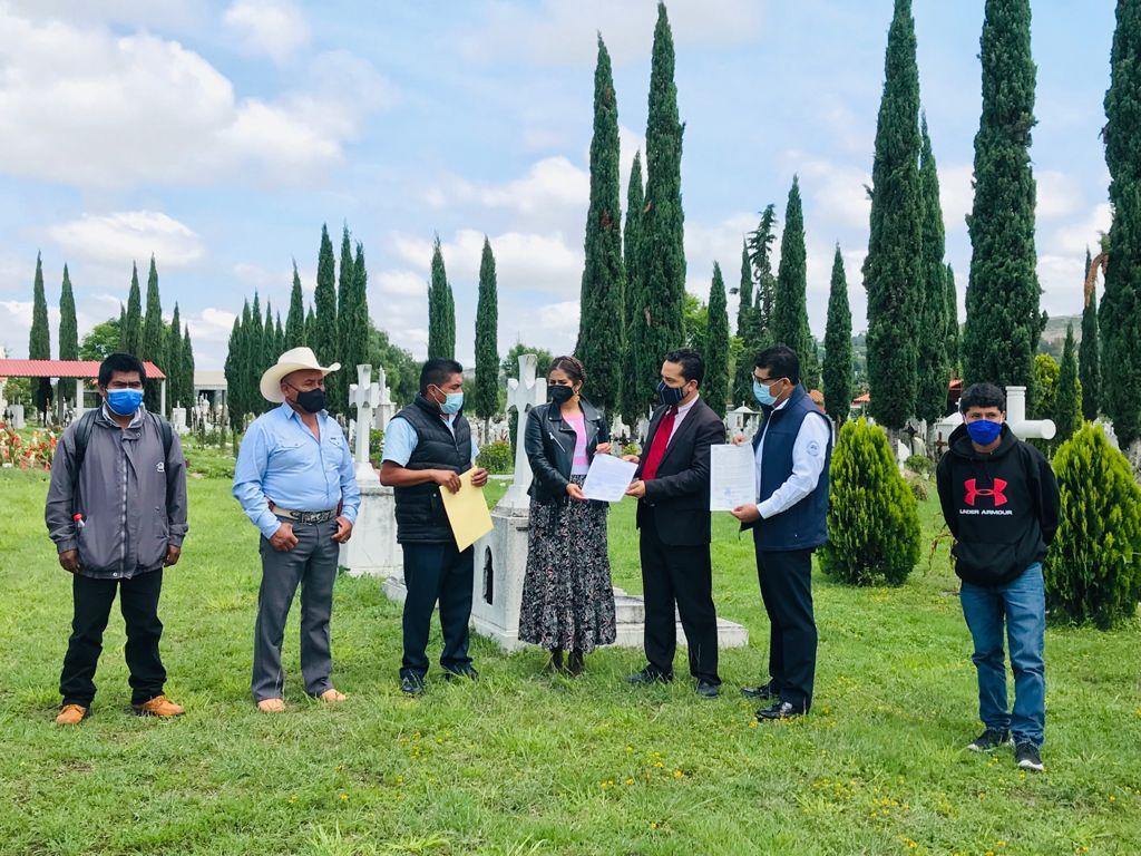 Tendrá Oaxaca un nuevo panteón forense para cadáveres sin identificar; estará en la Mixteca