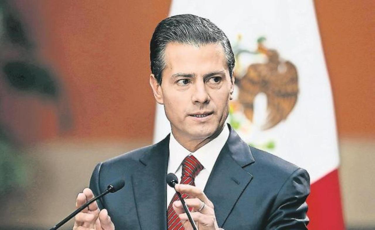 Peña Nieto no debe comparecer ante FGR por represión en Nochixtlán de 2016, resuelve juez de Oaxaca