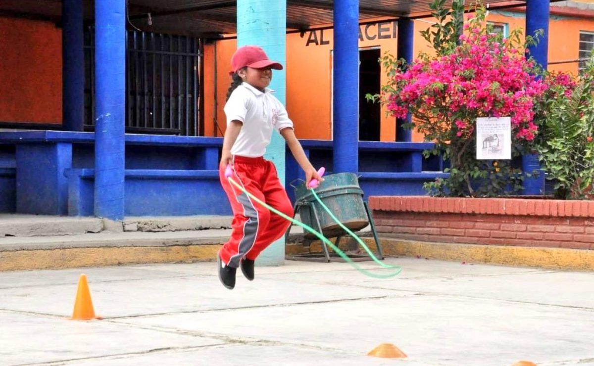 Invitan a mayores de 12 años en Oaxaca a participar en Primer Torneo Nacional de Salto de Cuerda Acrobático