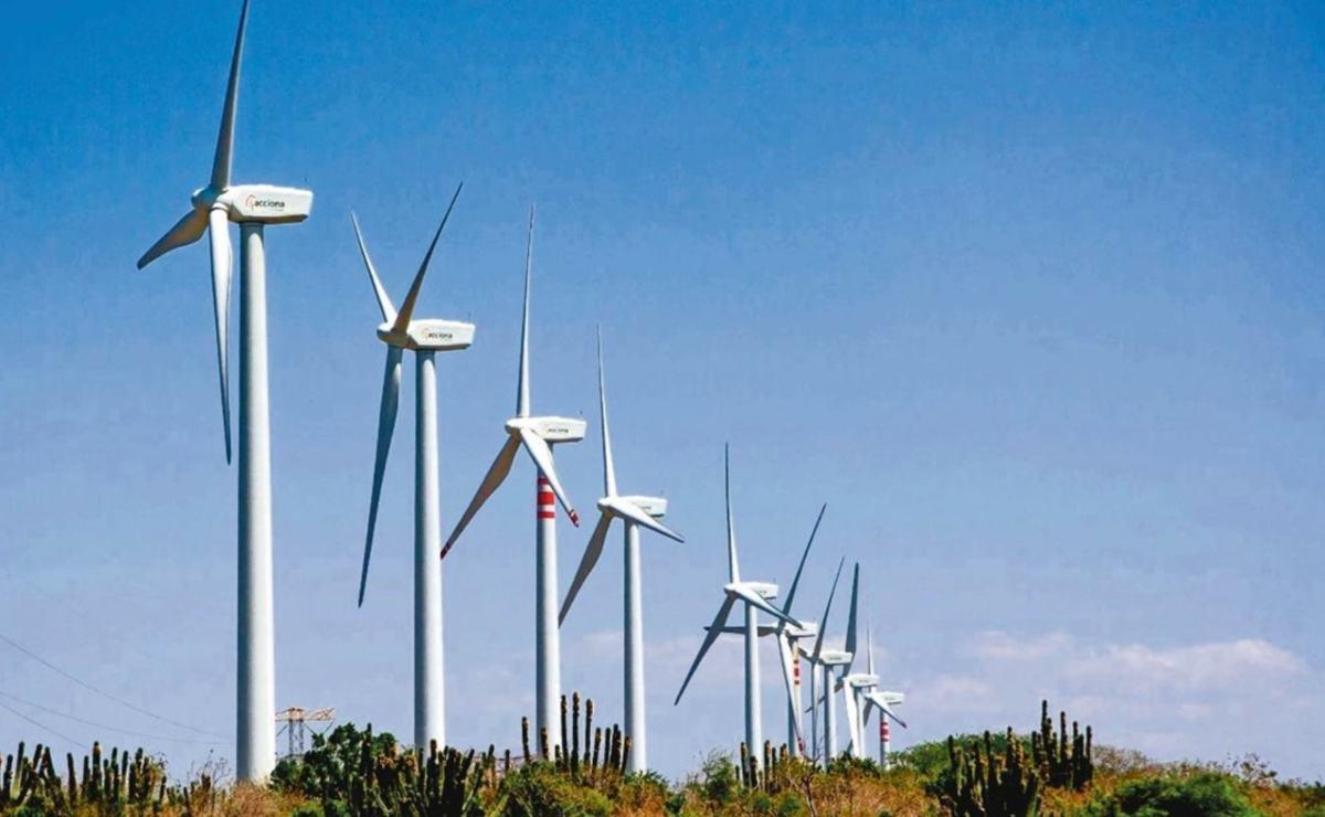 Central eólica Gunna Sicarú, en Oaxaca, está planeada en propiedad privada, afirma EDF