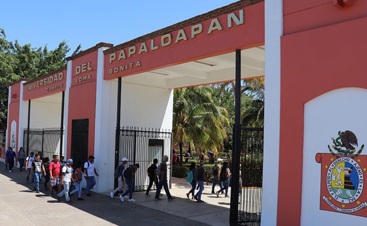 Universidades Estatales de Oaxaca anuncian reinicio de clases presenciales