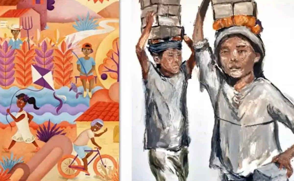 Abordan soluciones a trabajo infantil en nueva edición de la revista 'Oaxaca Población Siglo XXI'