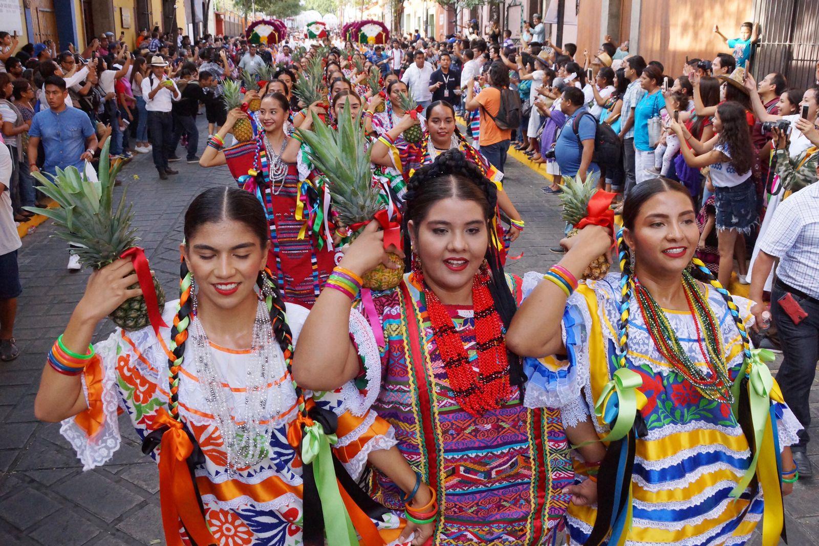 ¡Vota! Oaxaca es nominada a mejor destino de escapada en los Oscar del Turismo 2021
