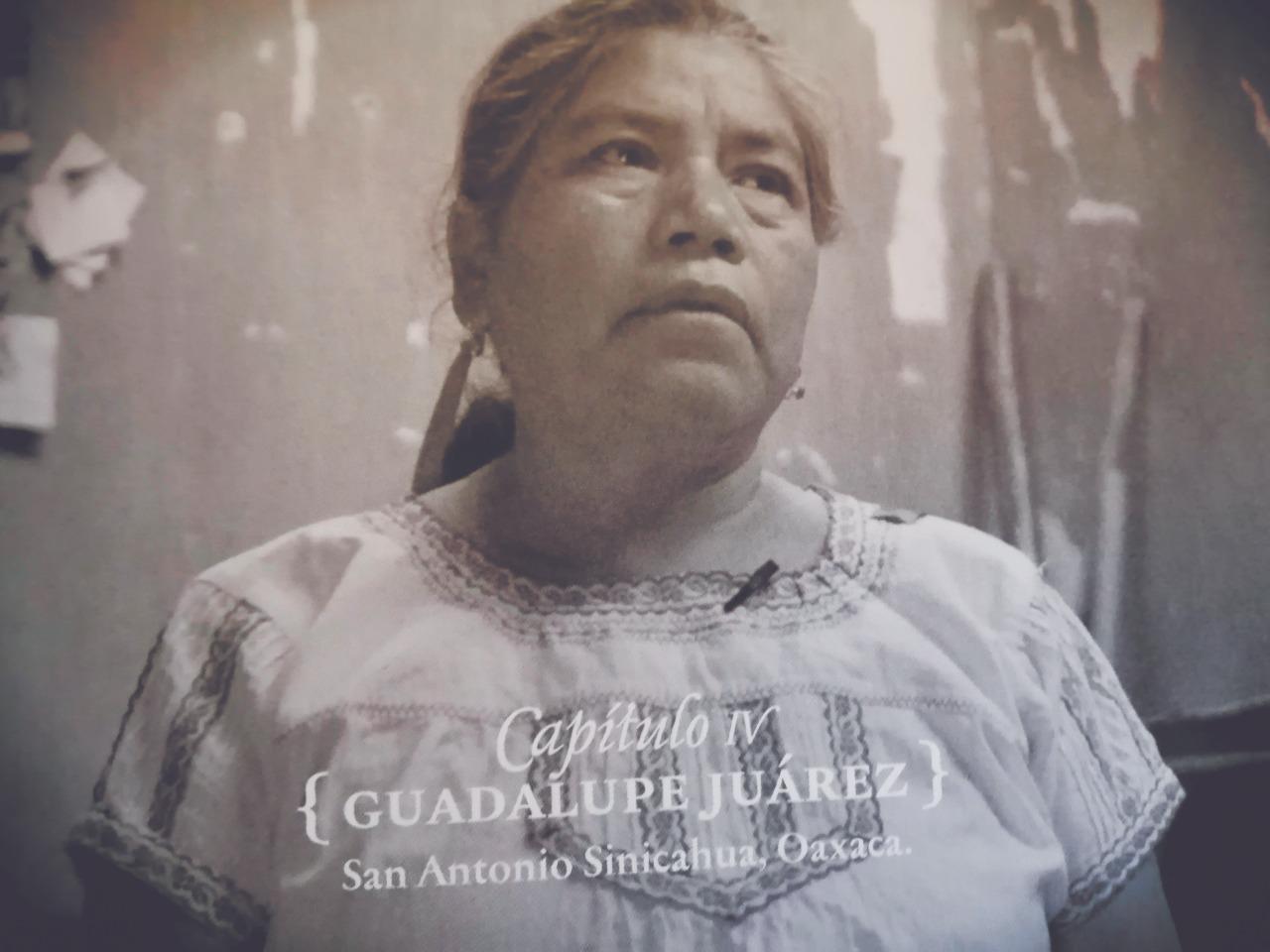 """""""Hablando y cocinando"""", serie documental retrata a cocineras tradicionales de Oaxaca"""