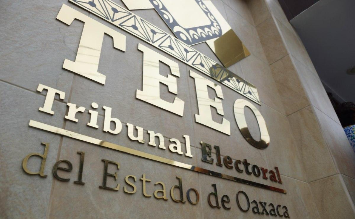 Amonesta Tribunal Electoral del Estado de Oaxaca Partido Fuerza por México por violencia política en razón de género