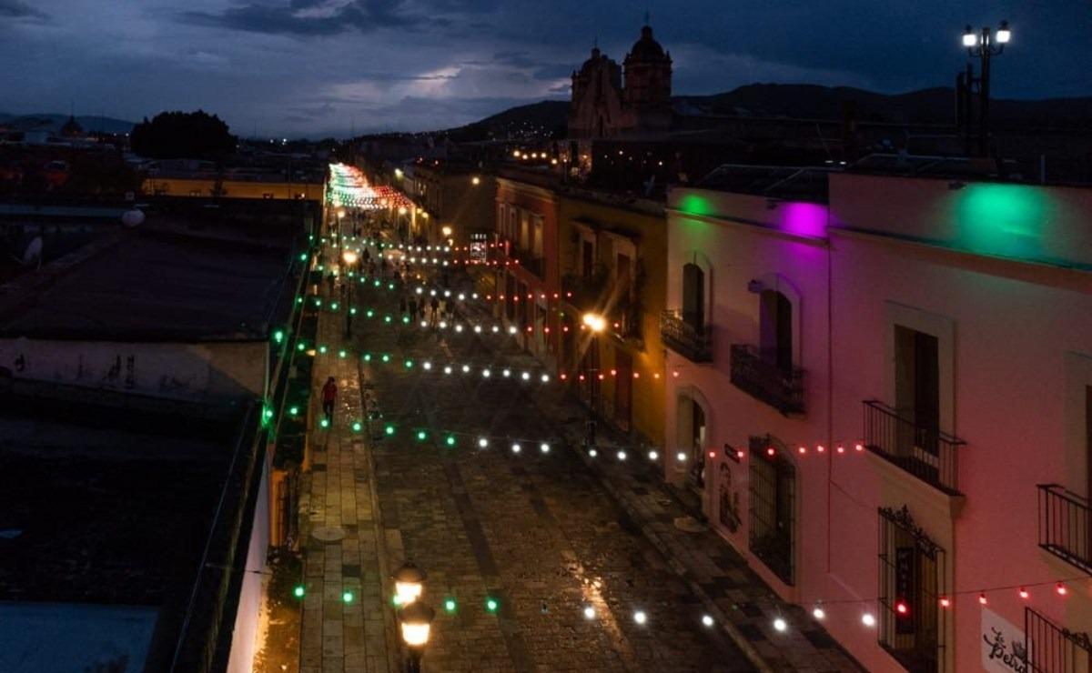 Invalida Corte impuestos por alumbrado público y búsqueda de información en ciudad de Oaxaca