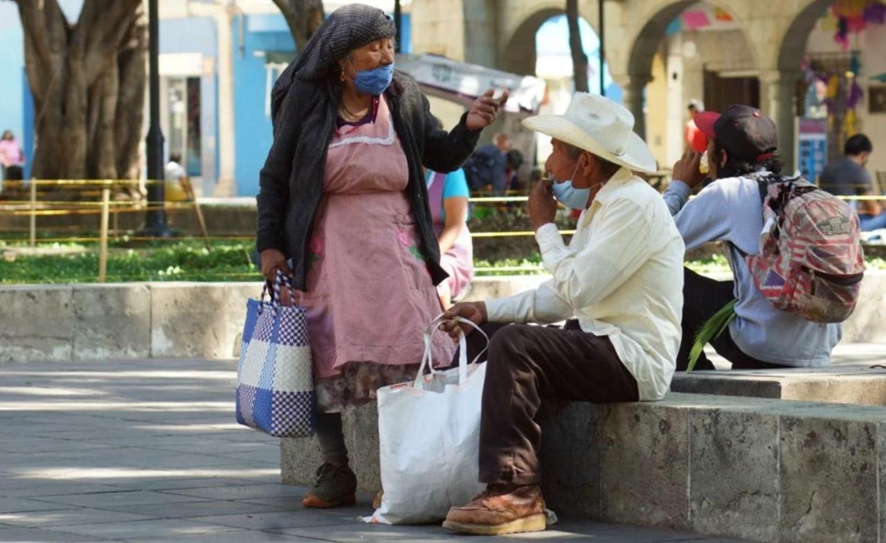Congreso de Oaxaca determina revocar herencias a 'hijos ingratos' que no alimenten a sus progenitores
