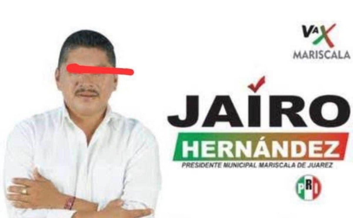 Exhiben como deudores alimentarios a ediles electos de Mariscala y Tapanatepec, Oaxaca