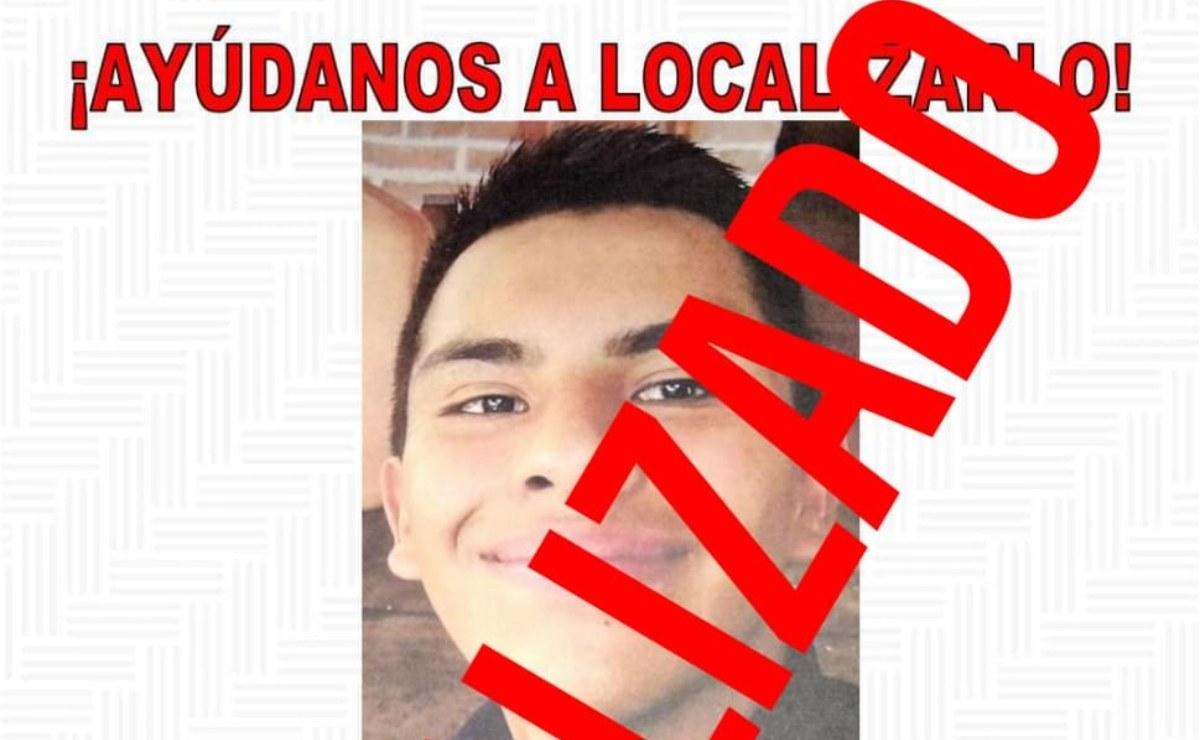 Dan por cerrada búsqueda de Víctor Morales, medallista oaxaqueño; Incude notifica su localización