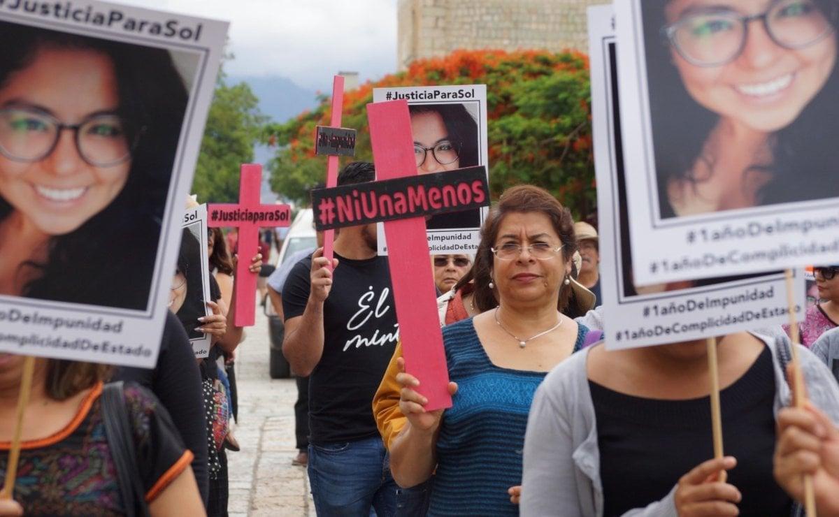 'Enjuiciarán' a Rubén Vasconcelos, ex fiscal de Oaxaca, en 'Tribunal Feminista'