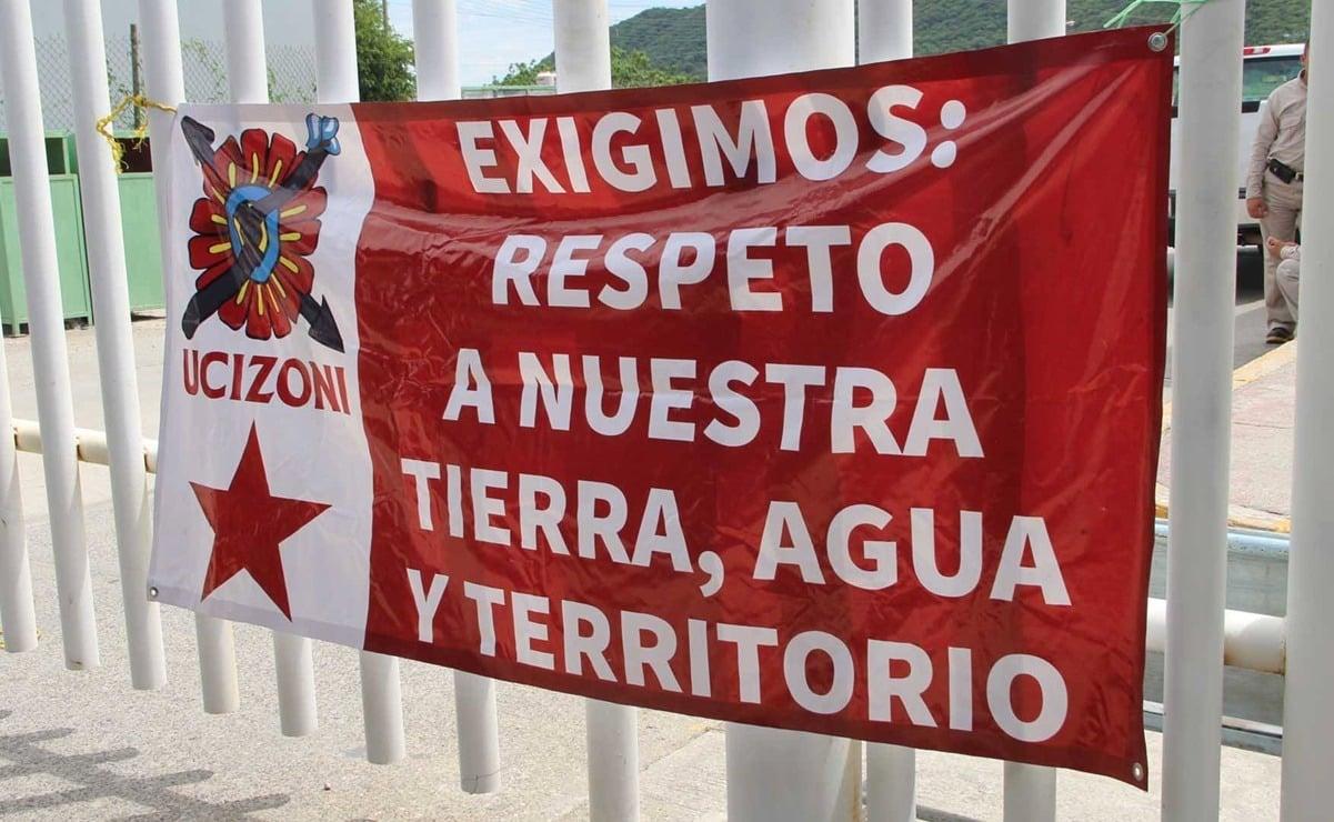 Defensores de la tierra y ambiente convocan a encuentro de opositores al Corredor Interoceánico en Oaxaca