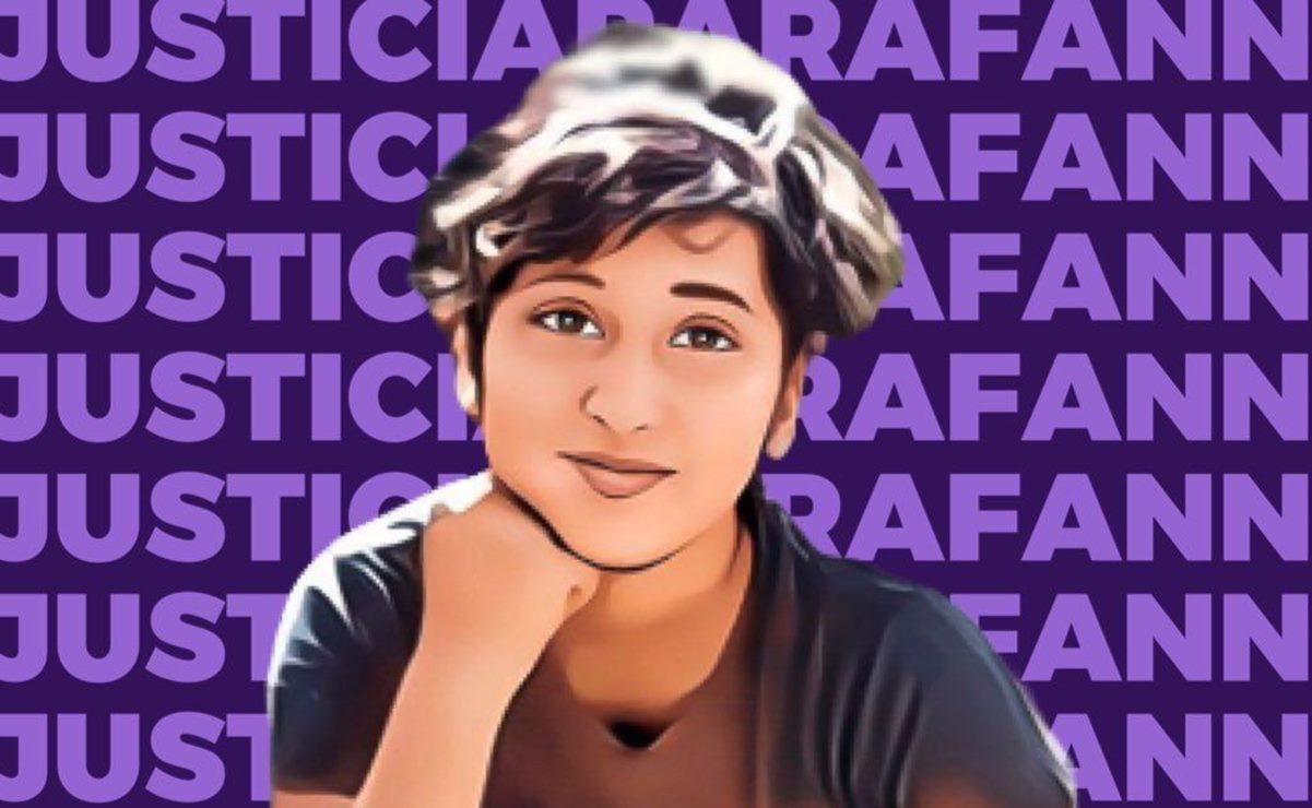 Tía de Fanny, víctima de presunto feminicidio en Oaxaca, teme por su vida y de sus familiares