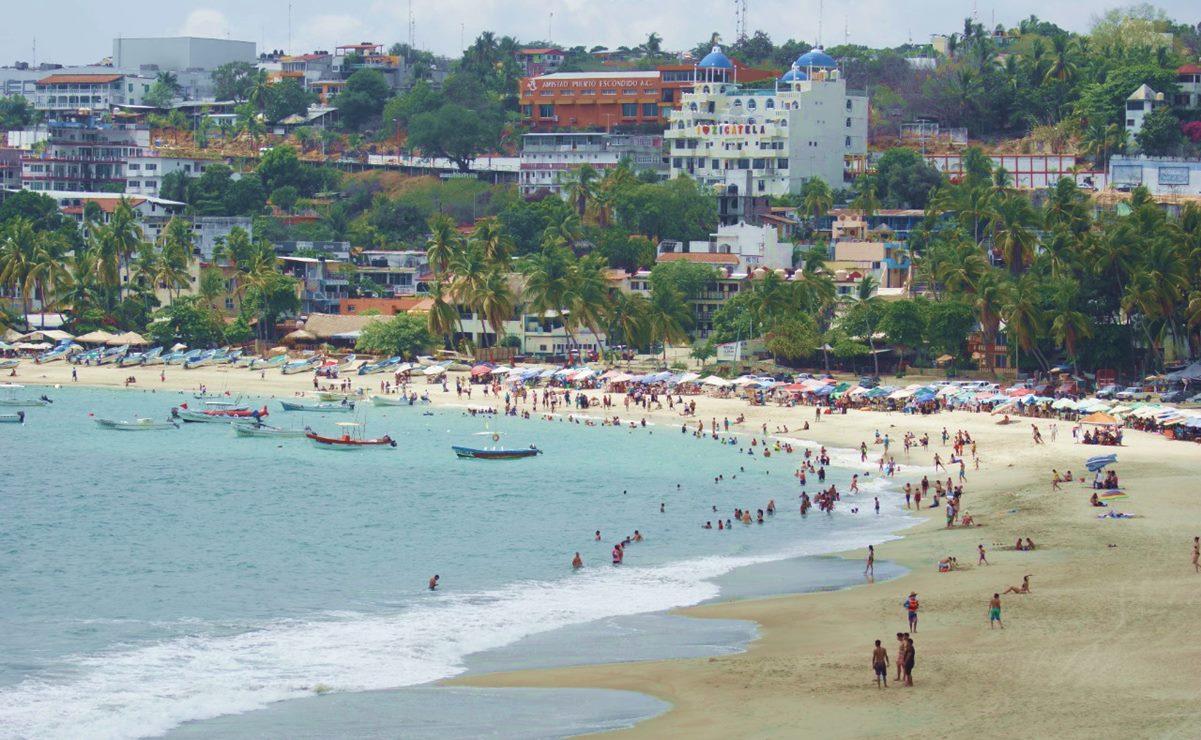 Expedirán certificación a comercios de Puerto Escondido con empleados vacunados contra Covid-19