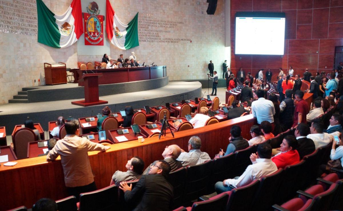 Revocarán mandato a autoridades municipales que no sancionen el acoso sexual en Oaxaca