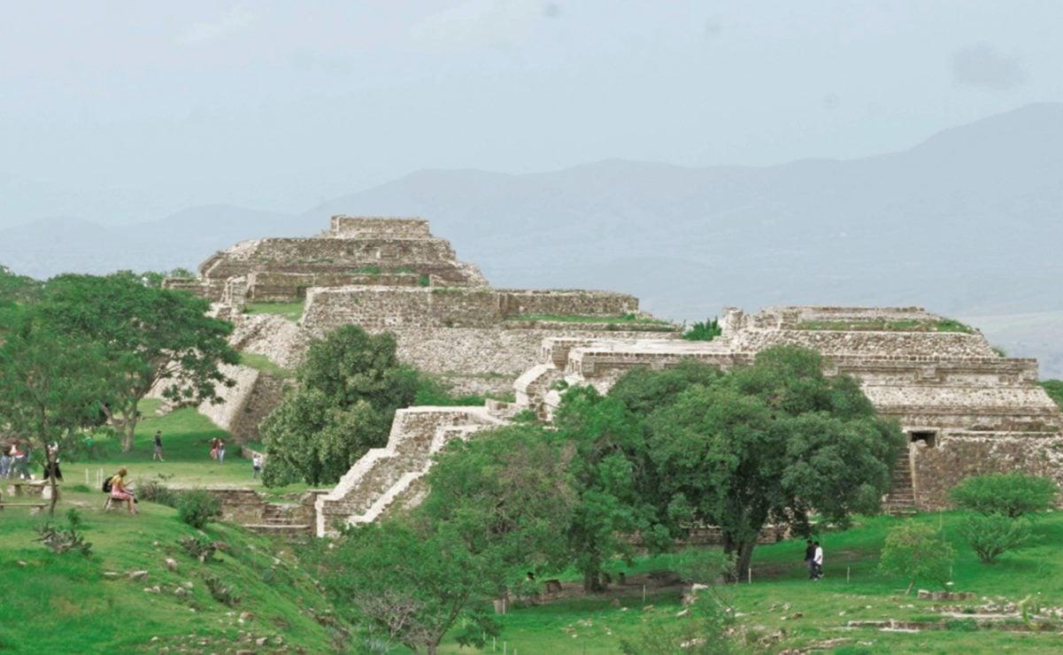 Monte Albán, una opción para visitar Oaxaca en pandemia; precio y horario