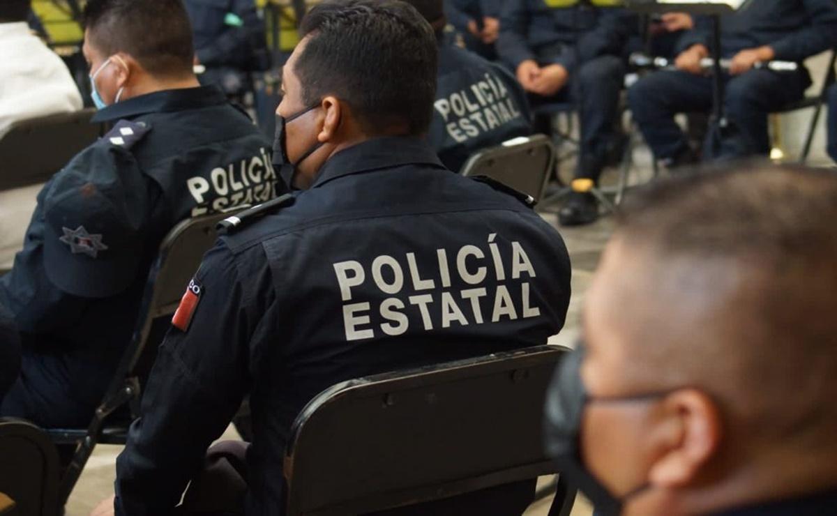 Destituyen de su cargo e inhabilitan a 2 policías de Oaxaca por abuso de autoridad