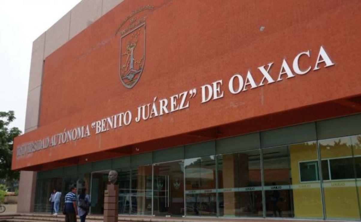 """Dirigente sindical de la UABJO calificó de """"ilegal"""" la asamblea para destituirlo"""