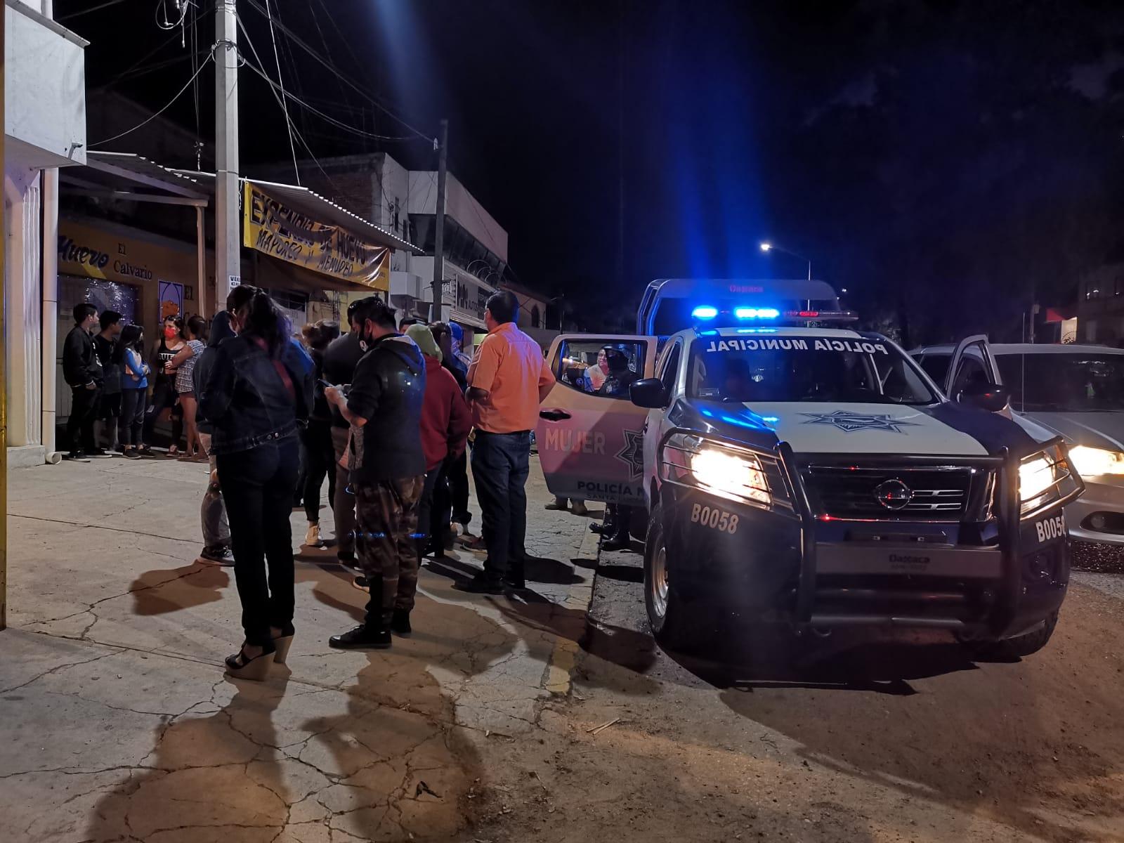Acusan de trata a mujer detenida durante rescate de menores plagiados en Oaxaca