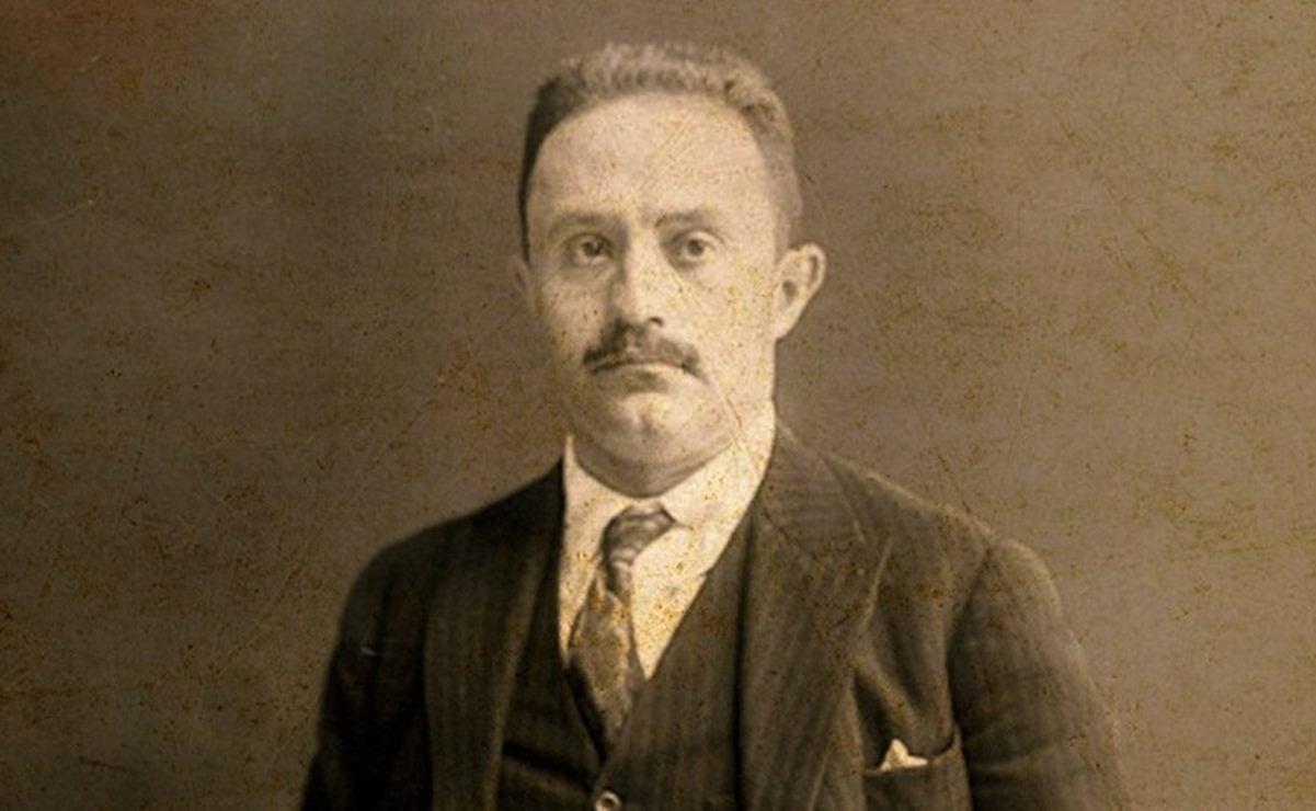 Recuerdan al oaxaqueño José Vasconcelos, primer secretario de Educación de México