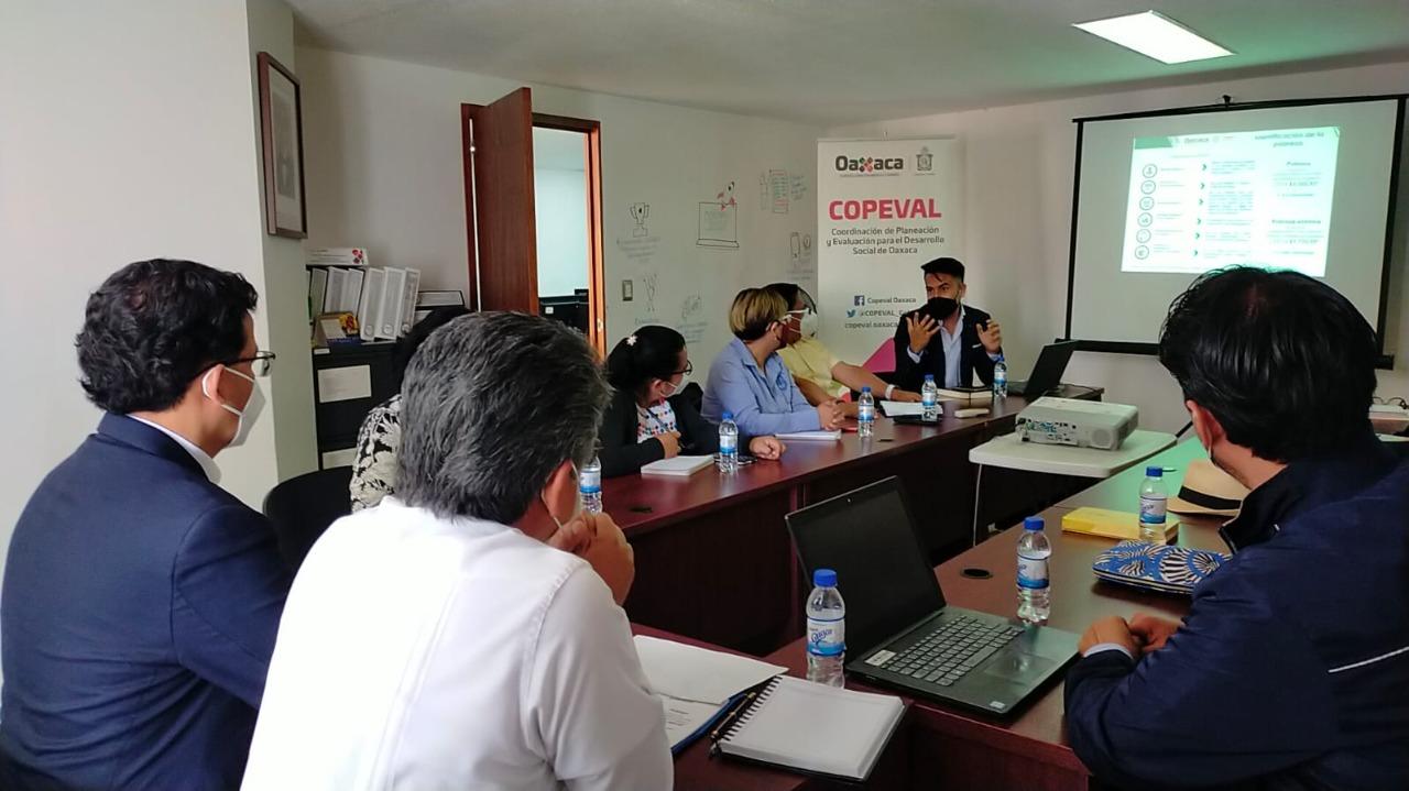 Oaxaca, primer lugar en evaluación de políticas públicas; Coneval entregará reconocimiento