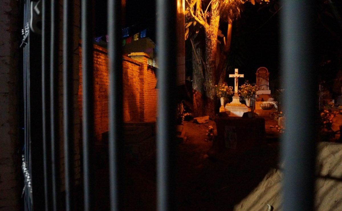 Confirma edil de San Pablo Etla, Oaxaca, que no habrá Muerteadas ni fiestas aledañas