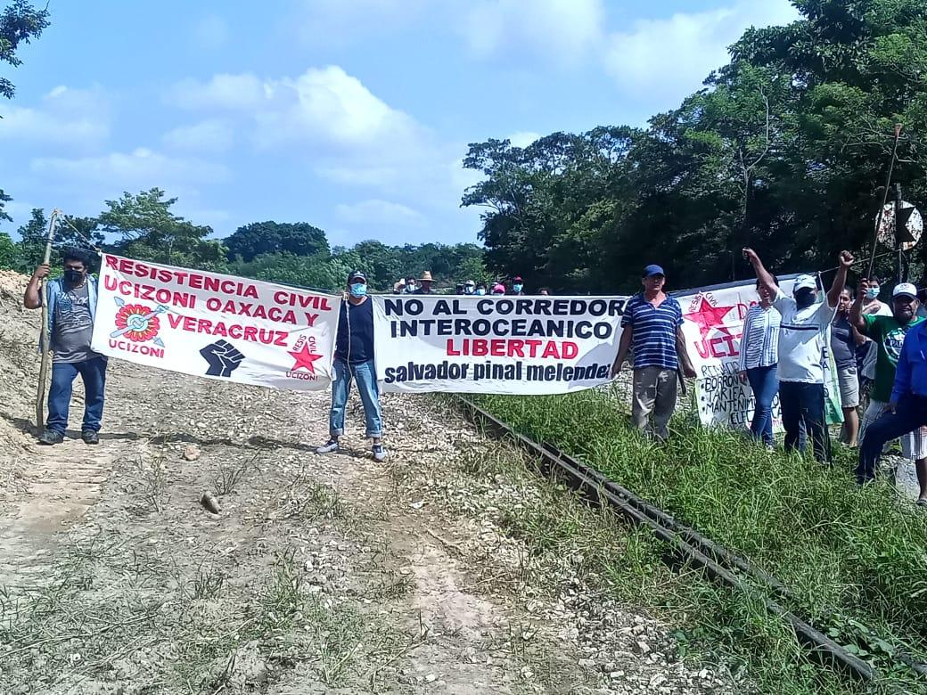 Denuncian más de 70 organizaciones hostigamiento a opositores al Corredor Interoceánico