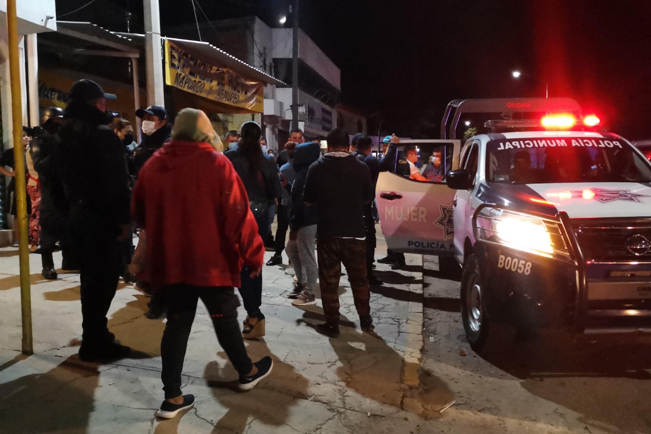 Inseguridad y delitos costaron 5 mil 820 mdp a hogares de Oaxaca, de acuerdo con el Inegi