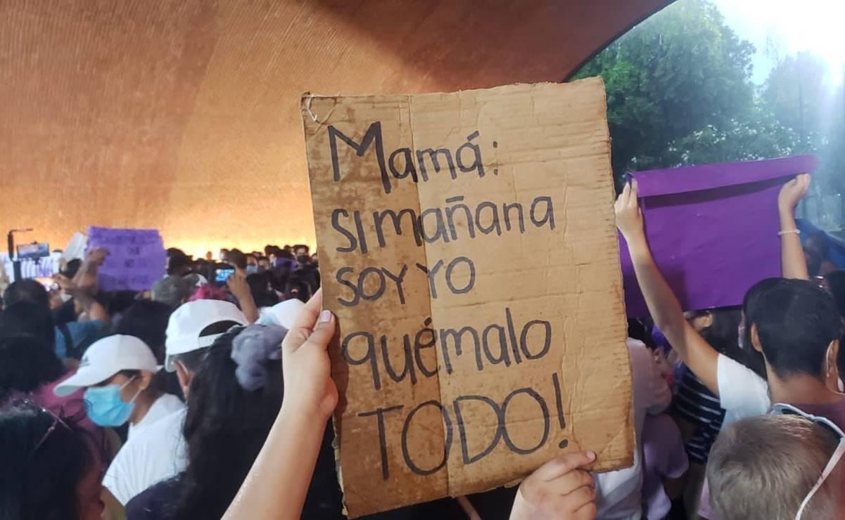 De 72 feminicidios en Oaxaca en lo que va de 2021, 30% sucedieron en el Istmo, señala GES Mujer