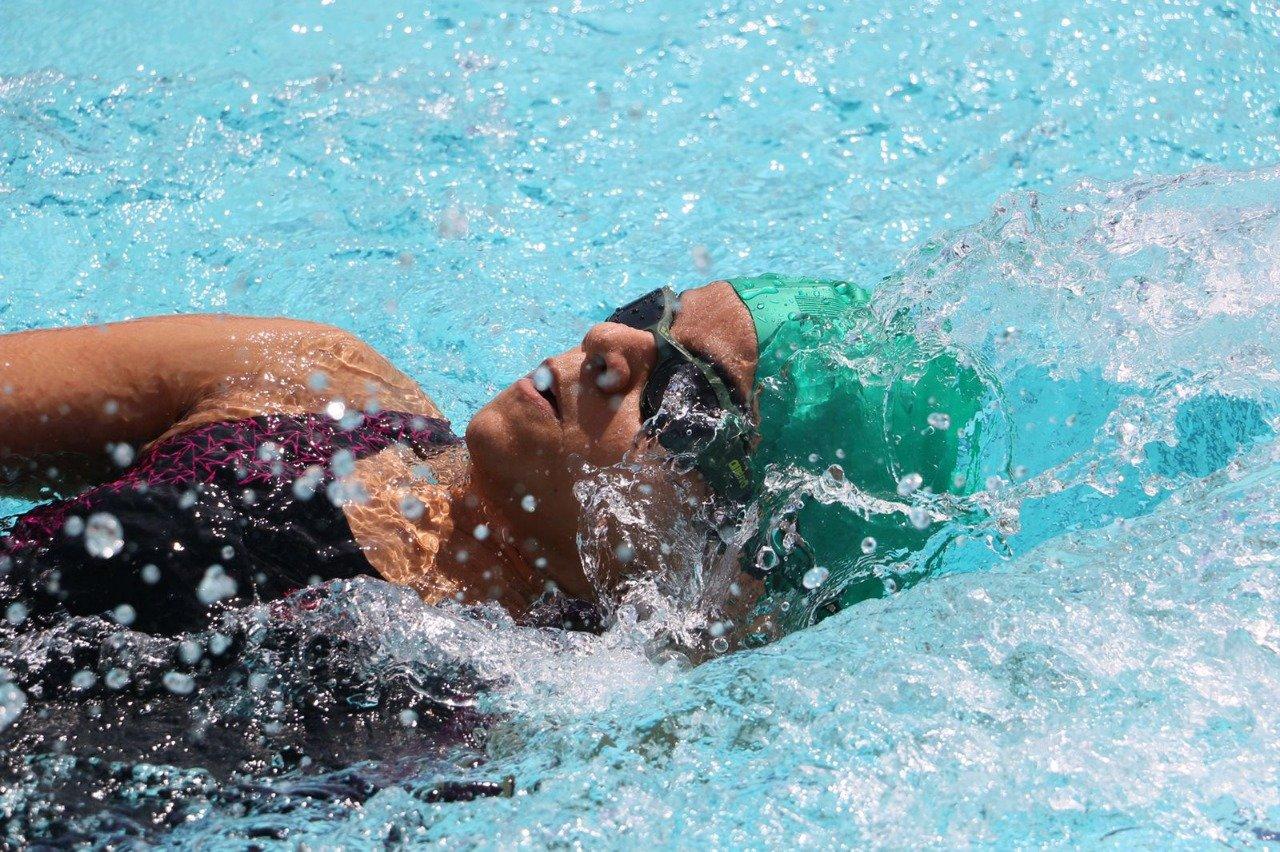 Arrasan atletas oaxaqueños con 7 medallas en primer día de Paranacionales Conade 2021