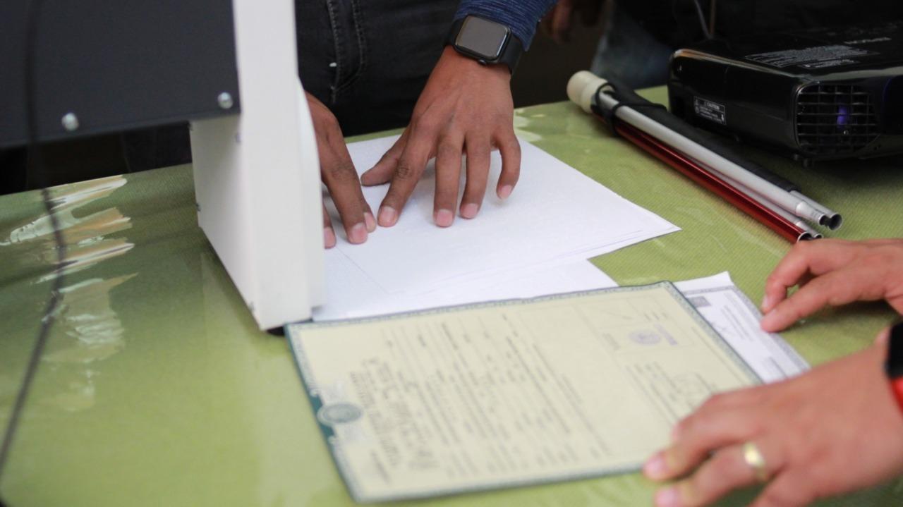 Investigación sobre corrupción en Registro Civil de Oaxaca 'aún está en proceso', dice Contraloría