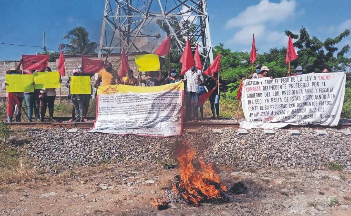 CFE  ha perdido 10 mdp por huelga de pagos de 6 mil usuarios en el Istmo de Oaxaca