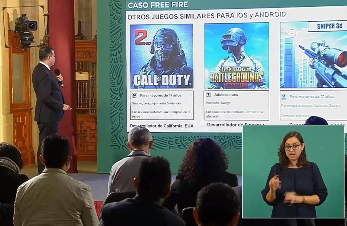 Tras rescate de 3 niños en Oaxaca, alerta 4T que crimen organizado recluta halcones con videojuegos