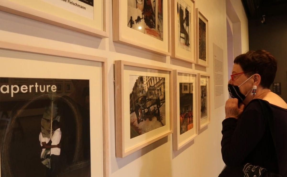 Con exposición de 400 fotografías, celebran 25 años del Álvarez Bravo, espacio fundado por Toledo