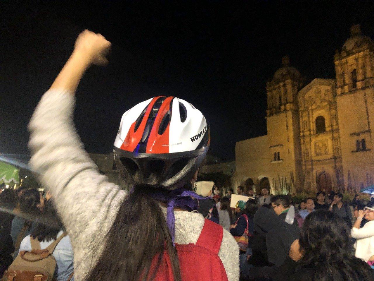 Invitan a pedalear por Oaxaca en la Rodada Rosa, por la detección temprana del cáncer de mama