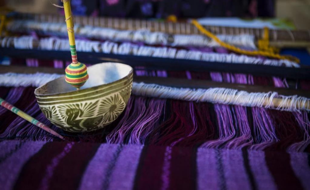 Vestidos De Novia Que Nacen En Telar De Cintura Oaxaca