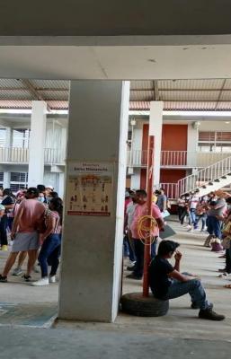 """Arranca auditoría de Jóvenes Construyendo el Futuro en Juchitán, tras denuncias de empresas y becarios """"fantasma"""""""