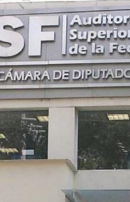 Halla ASF daño al erario de más de 25 mdp en gasto federal 2019 de dos municipios de Oaxaca
