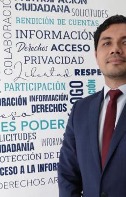 Con dos frentes, defienden a Instituto de Transparencia de Oaxaca; van contra ley que lo extingue