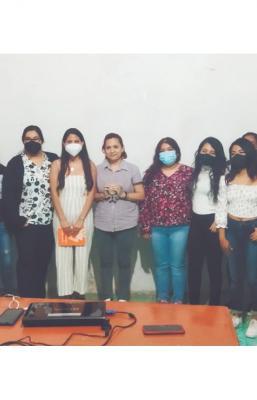 Alertadas por violencia, autoridades de la Mixteca piden a activistas impartir capacitación para funcionarias públicas