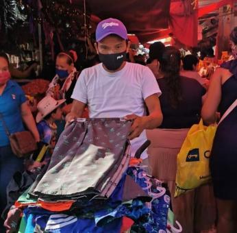 Jóvenes Construyendo el Futuro: 114 presuntas empresas fantasma y 400 becarios defraudados en Juchitán
