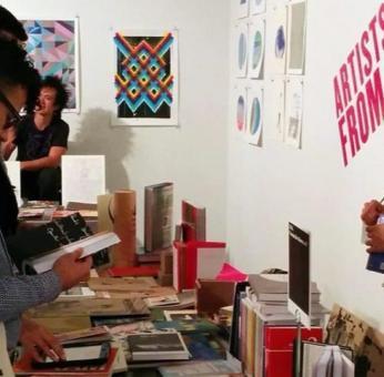 """""""La feria de lxs que hacen libros"""", nace en Oaxaca espacio  de resistencia para editoriales independientes"""