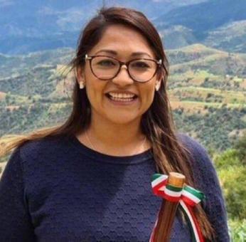 Detienen a Lizbeth V. H., edil morenista de Nochixtlán, Oaxaca, por desaparición de activista