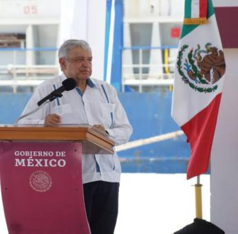 Campesinos de Oaxaca piden ser socios del Interoceánico; 4T lo rechaza y exige que vendan sus tierras