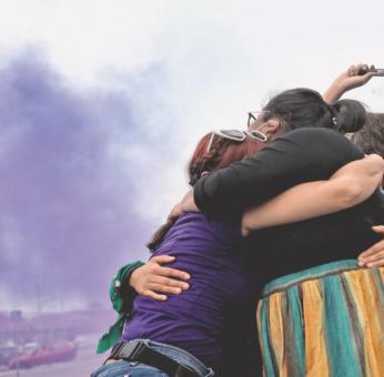 Desde hace 10 años, joven de Oaxaca enfrenta acoso y depresión por fotos íntimas que circulan en la red