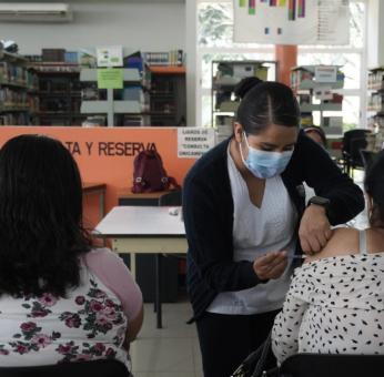 Reportan mil 539 casos activos de Covid-19 en Oaxaca; circulan 13 variantes en el estado