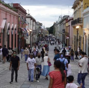 Sólo hay 5 casos confirmados de variante Delta en Oaxaca; sin indicios de transmisión comunitaria: SSO