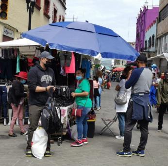 Crece ocupación hospitalaria por Covid en Oaxaca a 60.8%: reportan 479 nuevos casos en un día