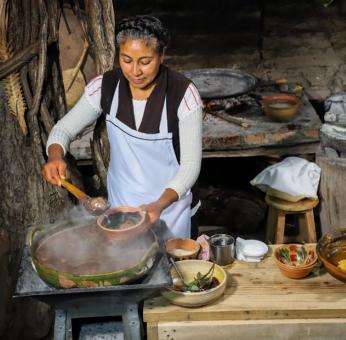 Seculta Oaxaca se convierte en la primera instancia cultural de México con un sitio en Google Arts & Culture